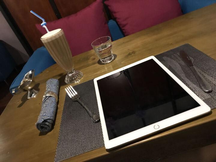 Apple iPad Pro 平板电脑 12.9英寸(32G WLAN版/A9X芯片/Retina显示屏 ML0H2CH)金色 晒单图