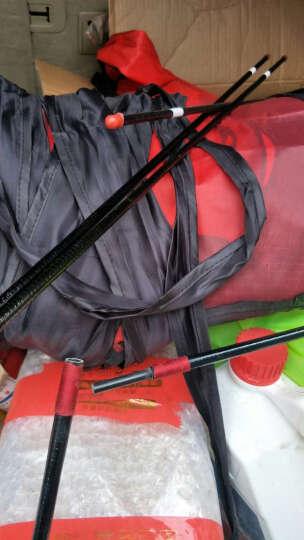 潍坊风筝7米10米15米蜈蚣动物巨型大型风筝 15米蜈蚣+工字拐+8股600米编织线 晒单图