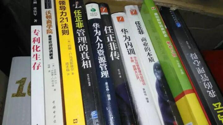 人力资源管理从入门到精通HR必备丛书:战略+招聘+绩效+薪酬+岗位分析+法律 (套装共6册) 晒单图