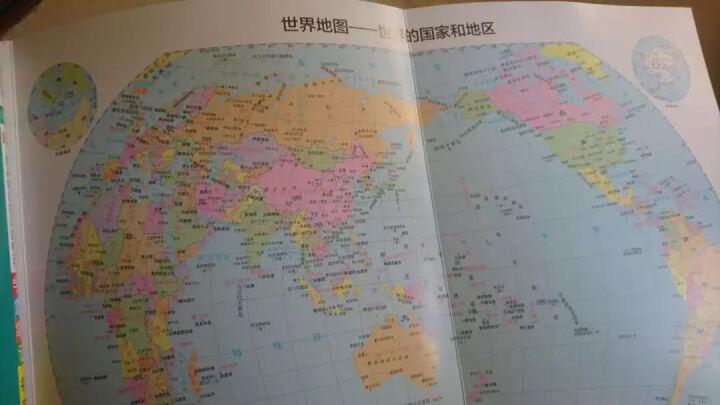 2017年版 学霸笔记:初中英语(漫画图解 初一至初三 全彩版) 晒单图