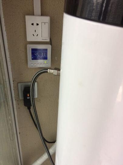 帝康空气能热水器家用100-500L可选空气源热泵太空能改造主机 1.5P/260L 晒单图