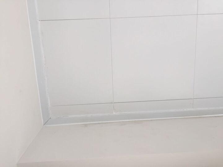塞纳春天 集成吊顶 UV板材全包厨卫简约套餐 送辅料 1㎡厨房阳台吊顶+辅料+安装 晒单图