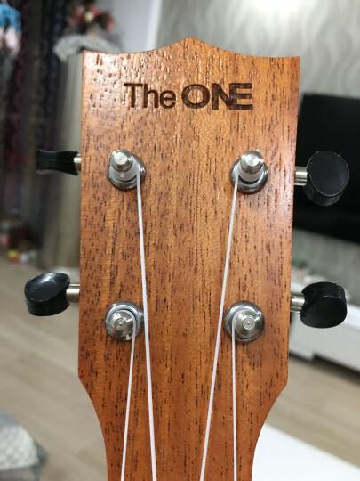 壹枱(The ONE) 尤克里里小吉他 更多郎朗力荐智能钢琴系列 晒单图