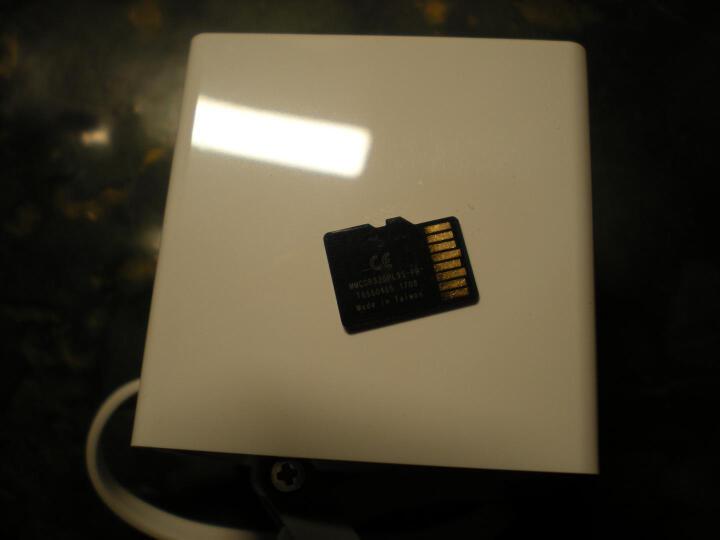 朗科(Netac)32GB TF(MicroSD)存储卡 U1 C10 高速畅销版 读速80MB/s 行车记录仪监控摄像手机内存卡 晒单图