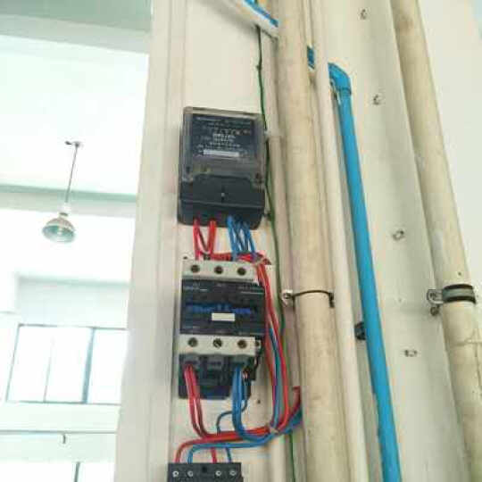 正泰通电延时继电器 JSZ3A 定时继电器通电延时380v和220v和多种延时范围可选可选 (00.1-1)s/10s/60s/6min 220V 晒单图