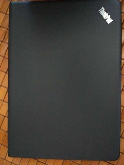 联想ThinkPad E470系列 14英寸IBM商务办公笔记本电脑 1DCD@i3-7100u 4G 500G 集显 2G独显 摄像头 Win10 晒单图