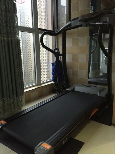 乔山(JOHNSON) 跑步机 家用健身器材电动折叠静音 T32 晒单图