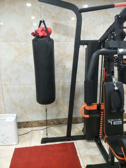 美力德 705A 综合训练器 大型健身器材家用多功能力量健身组合器械-包安装 晒单图