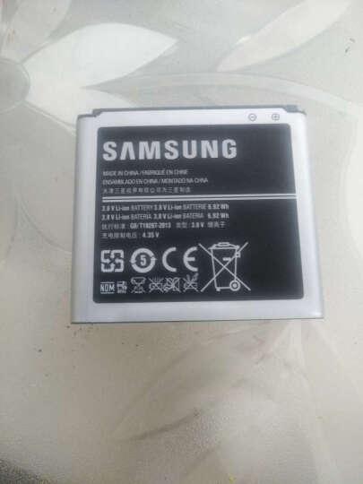 三星(SAMSUNG)W2013原装正品电池 B9388手机电板 电信版 晒单图