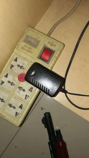 灏百电源适配器 适用于5V2A 接口5.5*2.5mm 中控指纹考勤机 s20 k28 k18 晒单图