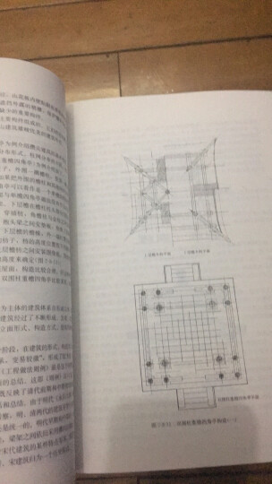 古建园林工程施工技术 晒单图