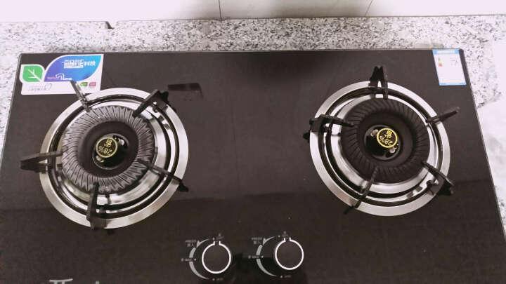 【爆款直降】尊威(JOUE)家用超薄油烟机 中式吸抽油烟机 升级国标版+出租房豪华套装+天然气 不包安装 晒单图