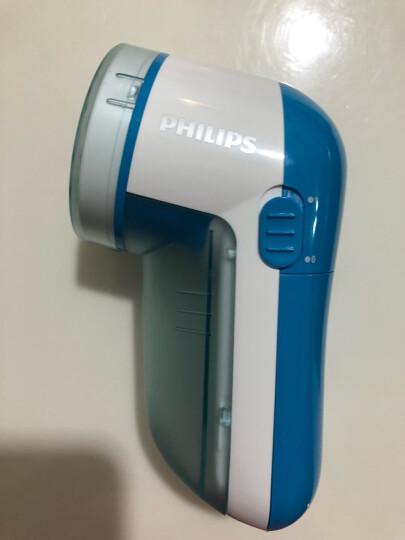 飞利浦(PHILIPS) 飞利浦(Philips)毛球修剪器 衣物去毛器除毛器  全国联保 干电池GC026 晒单图