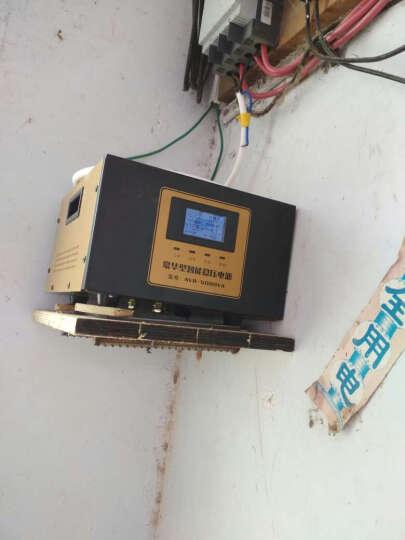 越泰TP-LINK中兴华为小米斐讯无线路由器充电器线创维华为机顶盒监控12V1A电源适配器 适用华为HG8010/8310光纤猫路由器 晒单图