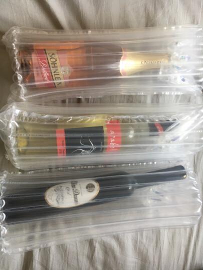 德国进口红酒 德森森红粉佳人半甜红葡萄酒 750ml 晒单图