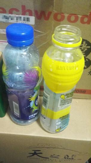 达能 柠檬来的 复合水果饮料百香果柠檬口味500ML*15瓶 整箱 晒单图
