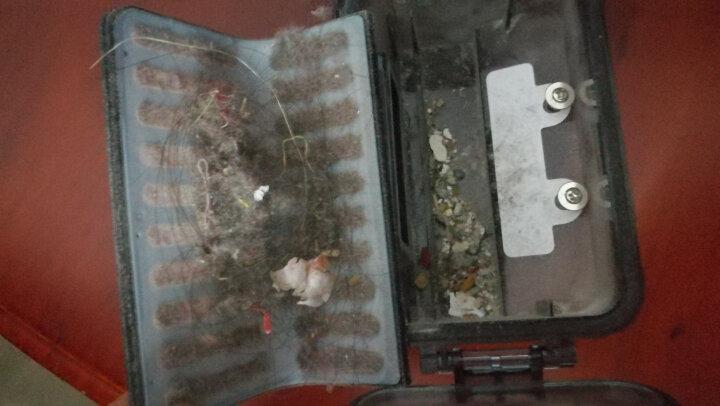 科语 扫地机器人智能自动吸尘器家用拖地科语实用地宝京东 动感蓝 晒单图