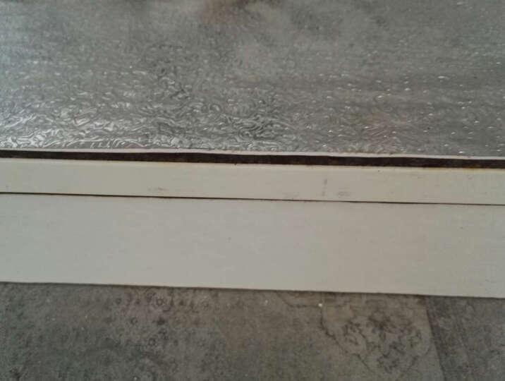 杜班尼冷热水龙头 抽拉龙头 浴室柜面盆台上盆旋转龙头 烤漆白色龙头 H烤白漆高身龙头一抽拉 晒单图