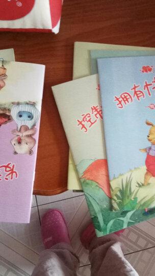 一年级亲子阅读绘本故事书18册 幼儿睡前故事书宝宝绘本幼儿园早教书籍 儿童版有声同步阅读推荐 晒单图