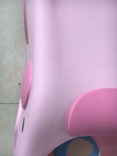 【升级加厚款】儿童洗头椅洗头床宝宝洗头躺椅抖音同款非神器家用小孩洗发椅子 卡通洗头杯(颜色随机)赠品勿拍 晒单图