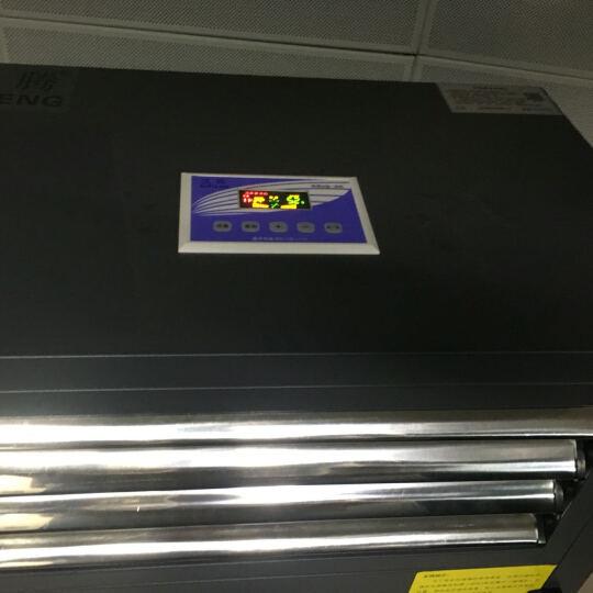 湿腾 CJST-58LD 工业商用除湿机 除湿量58L/D 除湿加湿一体机 机房档案室车间恒湿机 晒单图