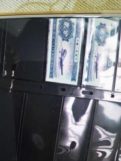 中金钱币   邮票大版 小版 四方连 纸币册各种邮票  纸币硬币活页 一轮 大版票活页 晒单图