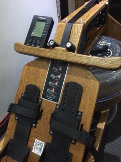 海德(HEAD) HEAD 欧洲海德家用水阻划船机 家用钢架划桨机划船器一体免安装 进口橡木 水阻划船机H-WR688 晒单图