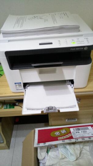 富士施乐(Fuji Xerox)CM118w A4彩色无线多功能一体机 (打印、复印、扫描、WIFI) 晒单图