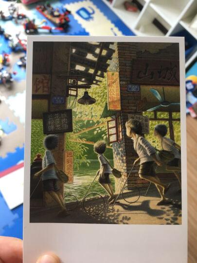 《快乐王子》(王尔德童话,巴金译本,经典插图版)世界名著 小学生课外书读物 晒单图
