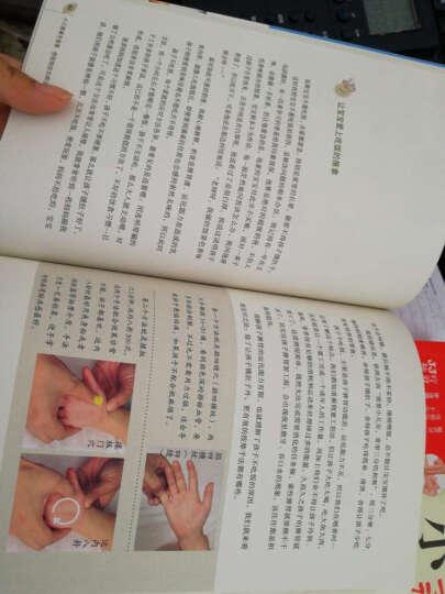 李德修三字经派小儿推拿+小儿推拿专家教 捏捏按按百病消 套装共2册 晒单图