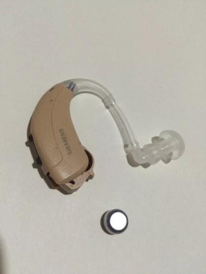 西门子(SIEMENS)助听器老年人 莲花系列 耳背式灵捷P 晒单图