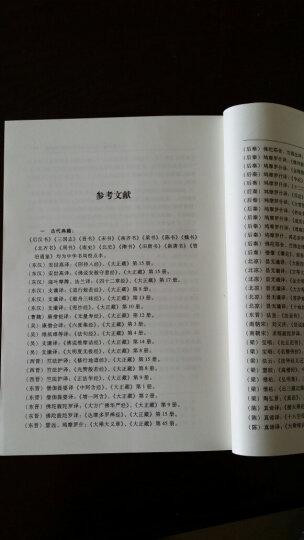 世界佛教通史·第十一卷:越南佛教(从佛教传入至公元20世纪)) 晒单图