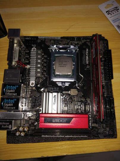 华擎(ASRock)H270M-ITX/ac主板( Intel H270/LGA 1151 ) 晒单图