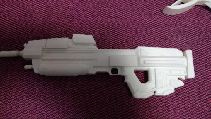 创想三维CR-5 3D打印机企业学校教育工业级金属高精度3d打印机大尺寸 整机+3卷耗材 晒单图