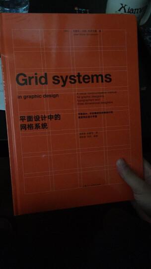 日本主题配色速查手册/设计师案头必备 晒单图