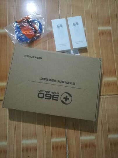 360 随身WiFi信号放大器R1   迷你无线路由扩展器 网络中继器 (USB即插版) R1 晒单图