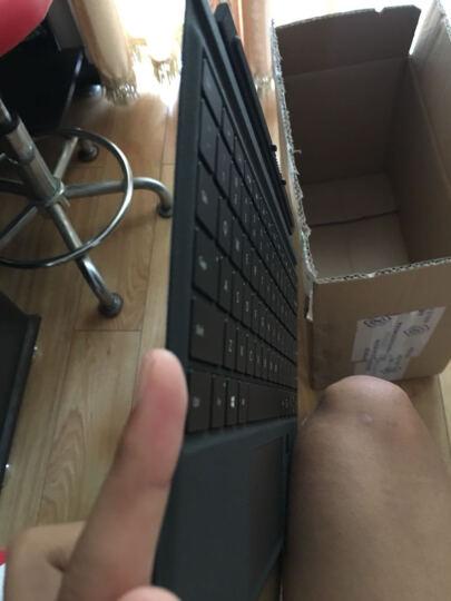 微软(Microsoft) Surface Pro 4 笔记本平板电脑二合一5 轻薄go办公 i5/128G储存/8G内存(不带控笔) 送原装键盘 晒单图