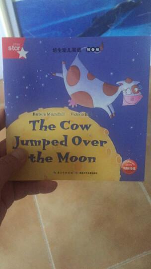 正版童书培生幼儿英语基础级全42册+CD3张适合3岁-7岁英语教材 晒单图