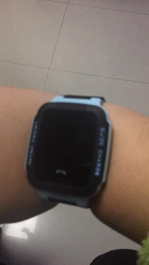 小天才电话手表Y03 快充版 星际黑 儿童智能手表360度安全防护防水 学生定位手机 儿童电话手表 手机  男孩 晒单图