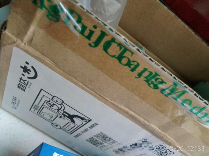莎普爱思苄达赖氨酸滴眼液 白内障 【2盒装】10ml/盒*2盒,大规格 晒单图