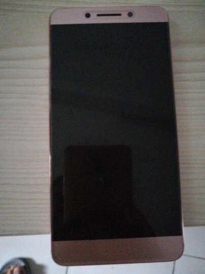 乐视 (LeEco)乐Pro3双摄AI版 X650/ X651 移动联通电信4G智能手机 原力金 全网通(4GB+64G) X650 标配版 晒单图
