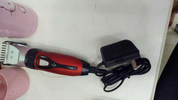 锋霸理发器充电器 3900 晒单图