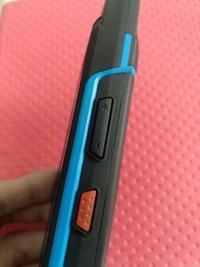 硕尼姆(Sonim) XP7s 移动联通电信4G 美国三防智能手机 超长待机对讲机 限量款 蓝色 蓝色 晒单图
