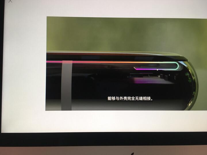 Apple iMac 21.5英寸一体机(2017款双核Core i5 处理器/8GB内存/1TB存储 MMQA2CH/A) 晒单图