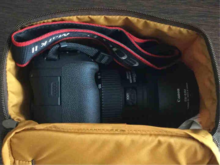 国家地理(National Geographic) 非洲系列 NG A9220小号内胆相机包 晒单图