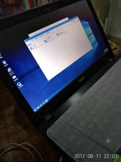 宏碁(acer) 商务办公游戏笔记本电脑TMP259-MG 15.6英寸 酷睿i5-8250U 8G 500G机械硬盘 定制款 MX130-2G独显 晒单图
