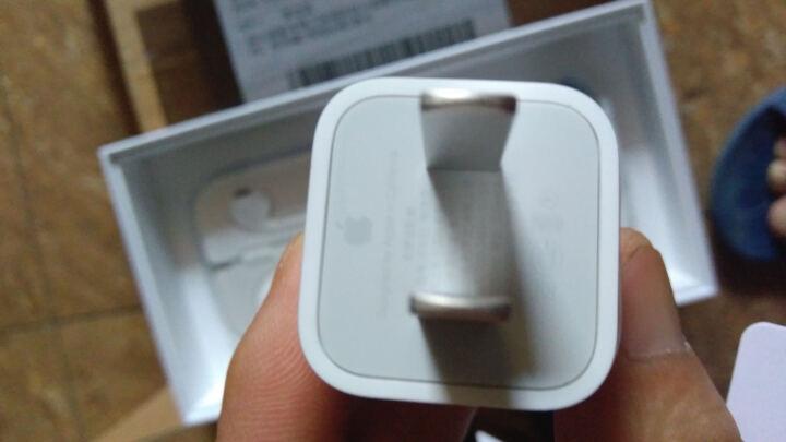 【移动赠费版】Apple iPhone 6s Plus (A1699) 32G 金色 移动联通电信4G手机 晒单图