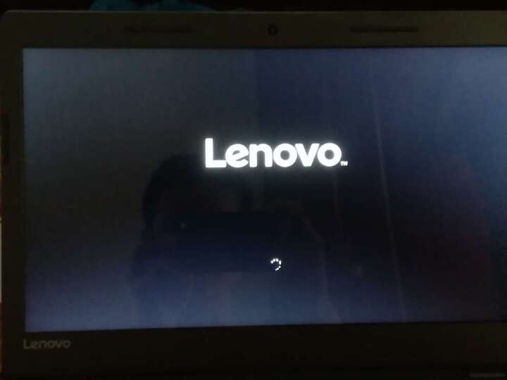 联想(Lenovo)IdeaPad 100S固态硬盘版14.0英寸笔记本电脑(英特尔四核处理器N3160 4G 256G SSD 高清屏)银 晒单图