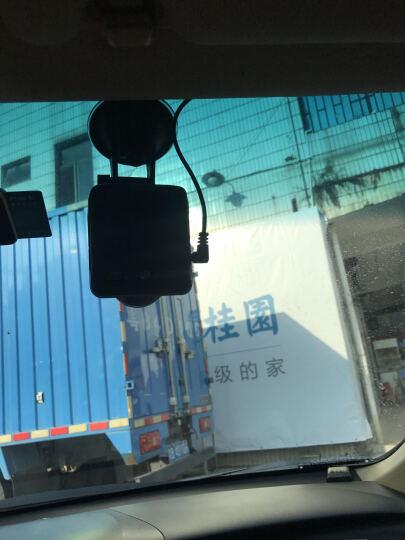 任e行Q3/Q5/CVR500行车记录仪电子狗一体机车充电源线3.5mm圆头插点烟器车载充电器 晒单图