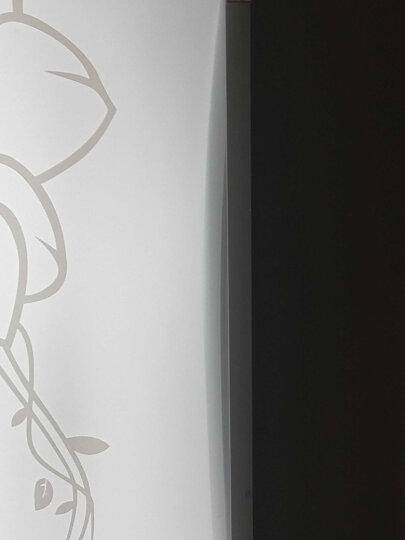 灯饰客厅灯北欧灯具套餐房间灯卧室灯长方形大灯led客厅吸顶灯餐厅灯阳台灯大厅灯浴室灯温馨简约现代简约 长85*65无极遥控【赠送21厘米吸顶灯】 照明灯 晒单图